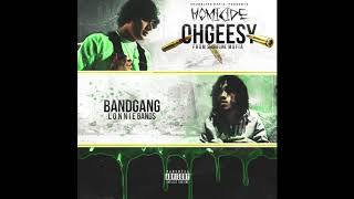 OhGeesy (Shoreline Mafia) x Bandgang Lonnie Bands - Homicide (Prod. by Ron-Ron)