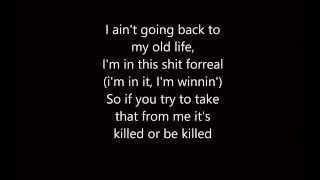 DeJ Loaf - Desire (Lyrics)