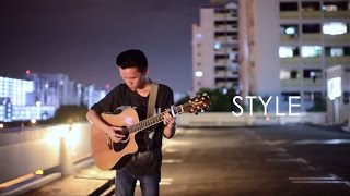 Taylor Swift - Style (Cover by Jude Young)
