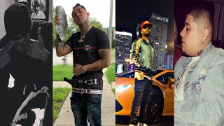 TOP MEXICAN RAPPERS  2018 ( SPANISH )