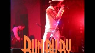 Enrique Bunbury - Lo que queda por vivir [Básico 40 Principales 04.08.04]
