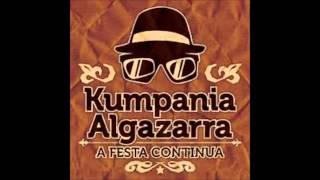 Kumpania Algazarra - Bachara (2013)