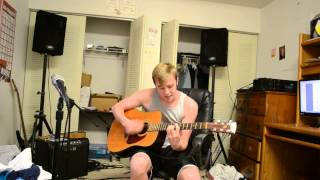 Bad Luck Cover