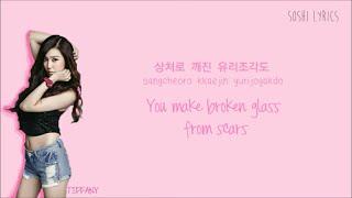 Girls' Generation SNSD (소녀시대) Mr. Mr. Lyrics Color Coded Han/Rom/Eng