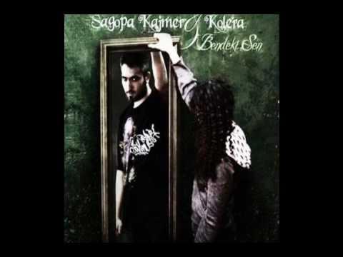 Sagopa Kajmer & Kolera   Bendeki Sen   Gidenler 2010 Yeni Albüm