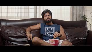 Arjun Reddy 2 New Trailer