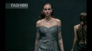 VANESSA FILLAFANE Spring Summer 2019 Montecarlo MCFW - Fashion Channel