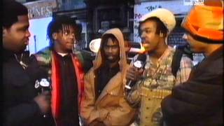 Leaders Of The New School interview