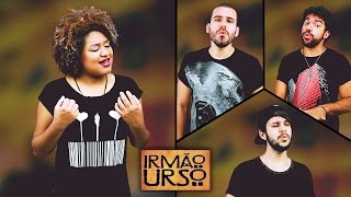 IRMÃO URSO - TriGO! (feat. Bia Santos)