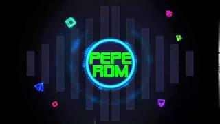 nuevo intro del canal / Pepe Rom