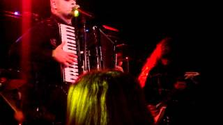 Sunflower Dead- Dance with Death @ Highline, NYC, May 4, 2016