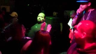 Philthy Rich & J. Stalin LIVE in San Jose  #1