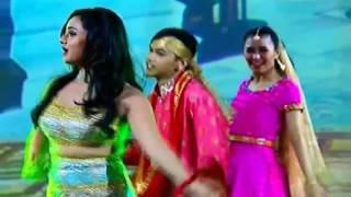 Rashmi Desai  Tapasya  Live Performing Hindi Dance It's Cool