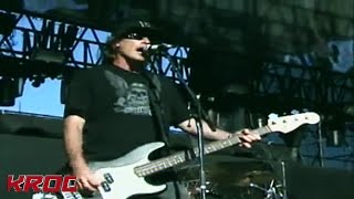Pennywise - My Own Way Live {KROQ Weenie Roast 2008ᴴᴰ}
