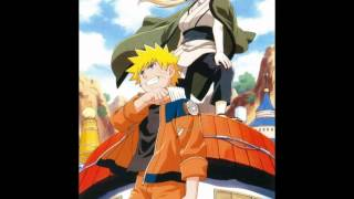 Naruto-The 5th's Fight Theme
