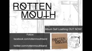"""Rotten Mouth """"Say Something New"""" (Official Audio)"""