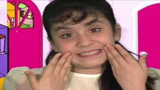 Pequeñita Oracion - Melany Orellana  (HD)