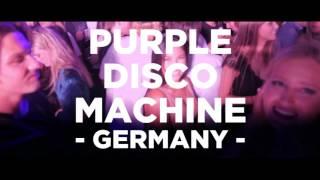 Underground Rebels Feat Purple Disco Machine