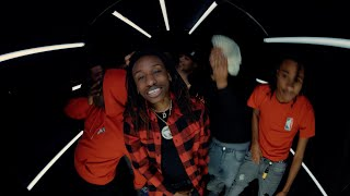 ShooterGang Kony - Jungle (Official Video)