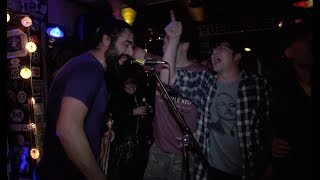Digger - I WANT MY HAT BACK [Live] @The Funhouse 10.24.2015 Bethlehem, PA
