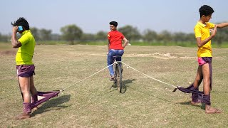 TRY_TO_NOT_LAUGH_CHALLENGE__Must_Watch_New_Funny_Video_2021_Episode_97_by_funny_day
