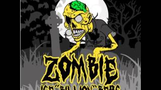 17.] Zombie Feat Chad, Sam Sneak & Lil Dred