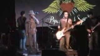 "Paper Street Saints ""Something Better"" Live"