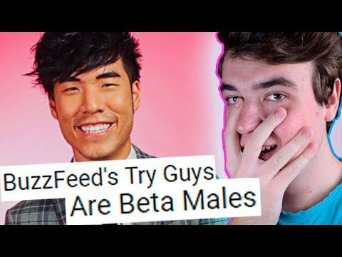 The Worst Anti-Buzzfeed Video Of All Time