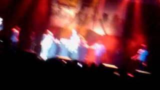 Wiz Khalifa - Car Servie X Buss Down LIVE @Stage AE 12/17/2010