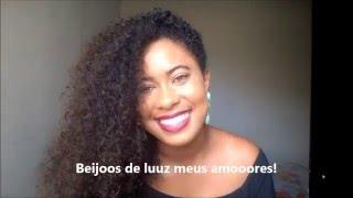 Péricles - Amei ♥ (cover por Georgina Oliveira)