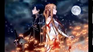 Nightcore - Sword Art Online (Opening 2)