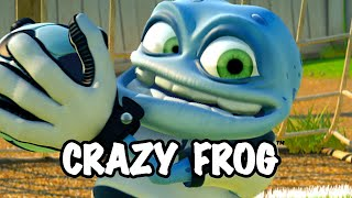 Crazy Frog - We Are The Champions (Ding a Dang Dong)