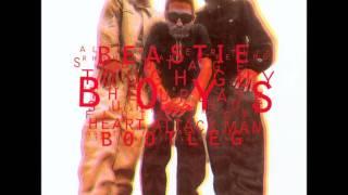 Beastie Boys SURE SHOT Live Bootleg