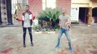 Kcee ft tekno - Tender official dance cover