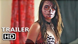 NONA Official Trailer (2019) Kate Bosworth Movie