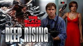 DEEP RISING - The Black Sheep (1998) Treat Williams, Famke Janssen, Stephen Sommers monster movie width=