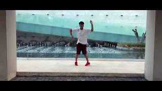 Jay Rock - ES Tales Dance Video | Volkan OneShot