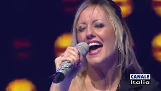 "Marianna Lanteri ""I want it all"" 