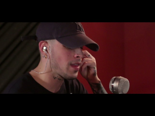 Video oficial de Maikel De La Calle interpretando 'Amor A La Calle'.
