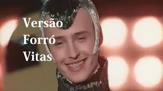 Versão Forró Vitas - 7th Element   ( 3 bocas audio ) forró internacional
