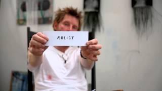 #abcDR - ÆØÅ som Thomas Øvlisen