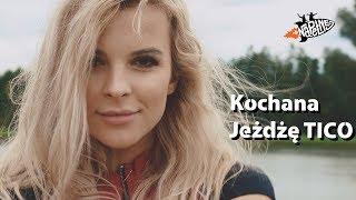 KOCHANA JEŻDŻĘ TICO (Akcent - Kochana wierzę w miłość PARODIA)   Na Pełnej ft. Czwarta Fala