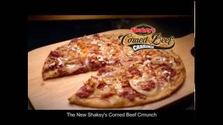 IM's Maria for Shakey's Corned Beef Crunch TVC