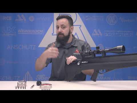 Video: Benjamin Bulldog full tutorial   Pyramyd Air