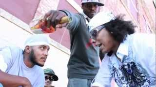 Mike Boston The City's My Name music video