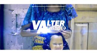 Valter Artístico Feat. Young Black - Dar um Chega (Remix) Official Teaser