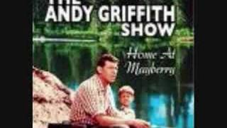 The Andy Griffith Show theme song