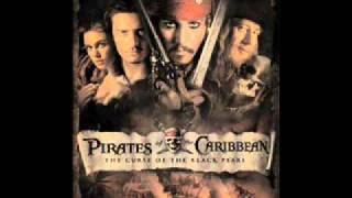 He's A Pirate - Remix [DOWNLOAD INCLUDED]