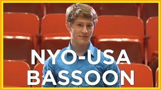 Bassoon or Not?