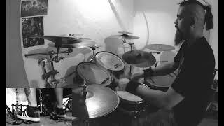 Belphegor Fleischrequiem 69 Drum cover